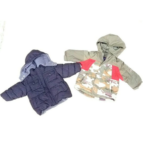 8d2ab58fb The Children s Place Jackets   Coats